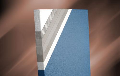 HDJ-EPS外墙外保温系统